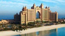 Giàu có như Dubai: Xà phòng trong khách sạn cũng phủ vàng