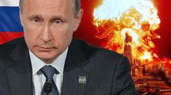 Putin cảnh báo lạnh người về Thế chiến 3
