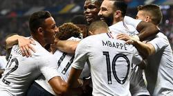 Nhận định cục diện bảng C World Cup 2018: ĐT Pháp vượt trội?