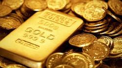 Giá vàng hôm nay 8.6: Quay đầu giảm mạnh?