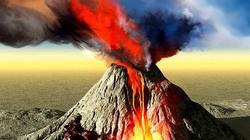 Trái Đất sẽ ra sao nếu tất cả núi lửa phun trào cùng lúc?
