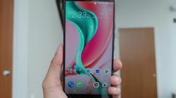 HTC tiếp tục bị suy giảm doanh thu tháng 5