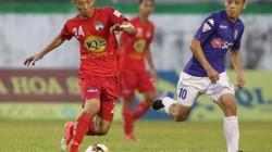 Tuyển thủ U23 nói gì khi được HAGL biệt phái tới CLB Viettel?