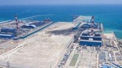 Bộ NNPTNT phản đối Nhiệt điện Vĩnh Tân đổ 1 triệu m3 bùn thải xuống biển