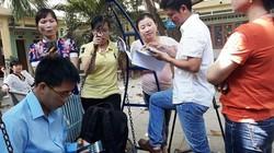 """Bình Định: 11 giáo viên mầm non nhiều năm bị """"treo"""" biên chế"""