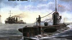 """Bất ngờ """"thủy tổ"""" lực lượng tàu ngầm chiến lược Nga"""