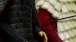 Kinh ngạc khả năng chống đao kiếm, súng của áo giáp giấy TQ 2.600 tuổi