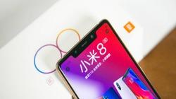 Ảnh thực tế smartphone chạy Snapdragon 710 đầu tiên trên thế giới