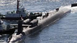 Trung Quốc đánh cắp bí mật tên lửa siêu thanh chống hạm Mỹ