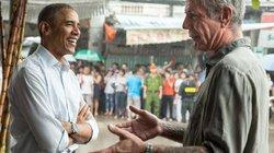Hé lộ cách người ăn bún chả cùng Obama tự treo cổ
