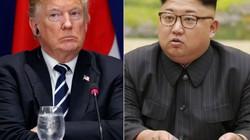 """Trump nói sẽ """"bắt bài"""" Kim Jong-un trong 60 giây"""