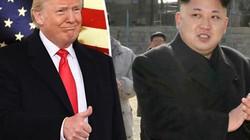 Trump chỉ mất 60 giây lật tẩy thái độ Kim Jong Un tại thượng đỉnh