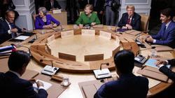 Tuyên bố chung G7 nói gì khiến ông Trump bất ngờ 'xé bỏ'?
