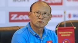 """Thầy Park có đề xuất cực hay """"cứu"""" bóng đá Việt Nam"""
