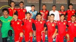 Khủng hoảng khung thành, HAGL mua gấp thủ môn ĐT Lào?