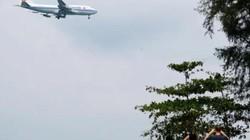Vén màn bí mật lộ trình chuyên cơ chở Kim Jong-un tới Singapore