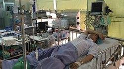 Quách Tuấn Du bất ngờ nhập viện mổ khối u nguy hiểm