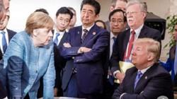 Ông Trump đột ngột cứng rắn với đồng minh G7 vì Kim Jong-un?