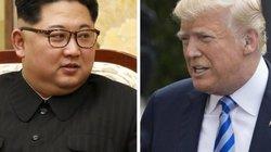 Donald Trump và Kim Jong-un bàn gì trong thượng đỉnh lịch sử?