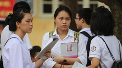 Hà Nội công bố điểm thi lớp 10 ngay trước kỳ thi Đại học