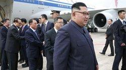 Thủ tướng Trung Quốc cho ông Kim Jong-un mượn chuyên cơ tới Singapore