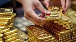 Giá vàng hôm nay 12.6: Chinh phục 37 triệu đồng/lượng?