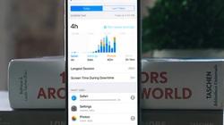 Cách khai thác tính năng Screen Time mới toanh trên iOS 12