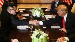 Cái bóng của TQ phía sau cuộc gặp lịch sử Trump - Kim Jong-un