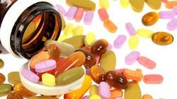 Đình chỉ lưu hành một lô thuốc Neopeptine do không đạt tiêu chuẩn chất lượng