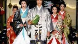 3 lý do khiến hoạn quan không chỗ dung thân trong hoàng cung Nhật Bản xưa