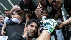 Gia nhập PSG, Buffon nhận mức đãi ngộ cực khủng