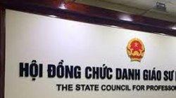 Điều bất ngờ ở Hội đồng xét nghi vấn đạo văn của GS Nguyễn Đức Tồn