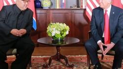 Kim Jong-un nhận lời mời đến thăm Nhà Trắng