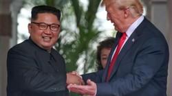 Trump hết lời ca ngợi Kim Jong-un sau hội nghị thượng đỉnh