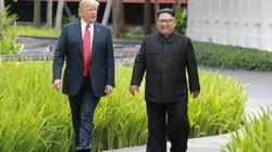 Triều Tiên nói Trump đã đồng ý dỡ bỏ trừng phạt