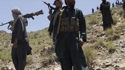 Mỹ càng đánh bom, Taliban càng trỗi dậy mạnh hơn