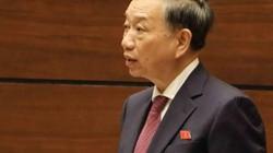 Bộ trưởng Công an: Sẵn sàng lực lượng xử lý các đối tượng manh động