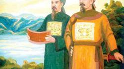 """Bật mí """"quý nhân phù trợ"""" của vua Gia Long và Lê Lợi"""