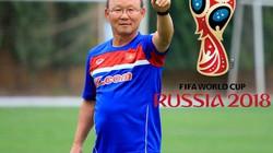 """Tin hot Wolrd Cup (13.6): Thầy Park sang Nga, ĐT Tây Ban Nha """"đại loạn"""" vì Real"""