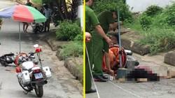 Chị dâu bị em chồng chặn xe, đâm chết giữa đường