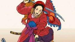 Mối tình của nữ tướng giả trai và đội quân kỳ lạ trong lịch sử