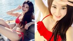 Nhờ đâu mỹ nhân Hoa ngữ ngoài 50, 60 trẻ mãi như thiểu nữ?