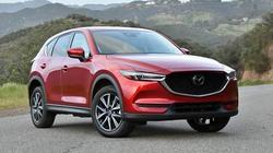 Top 7 mẫu SUV/Crossover bán chạy nhất Việt Nam tháng 5/2018