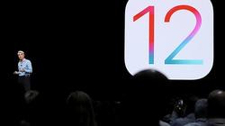 """iOS mới sẽ khiến thiết bị mở khóa trị giá hàng trăm triệu đồng thành... """"đống rác"""""""