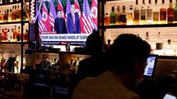 Người Mỹ nghĩ gì về cách ông Trump xử sự với Kim Jong-un?