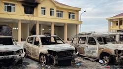 Tụ tập gây rối ở Bình Thuận: Họ đang hủy hoại tài sản của chính mình