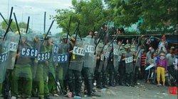 Vụ hàng nghìn người gây rối, đập phá ở Bình Thuận: Công an thả 191 người