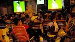 Các tụ điểm cafe bóng đá không được phát World Cup 2018 nếu không xin phép VTV