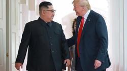 Quốc gia thu lãi khổng lồ nhờ hội nghị Mỹ-Triều
