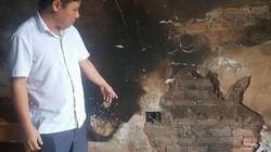 Cháy tại trụ sở UBND huyện Đắk G'Long trước ngày kiểm toán vào làm việc